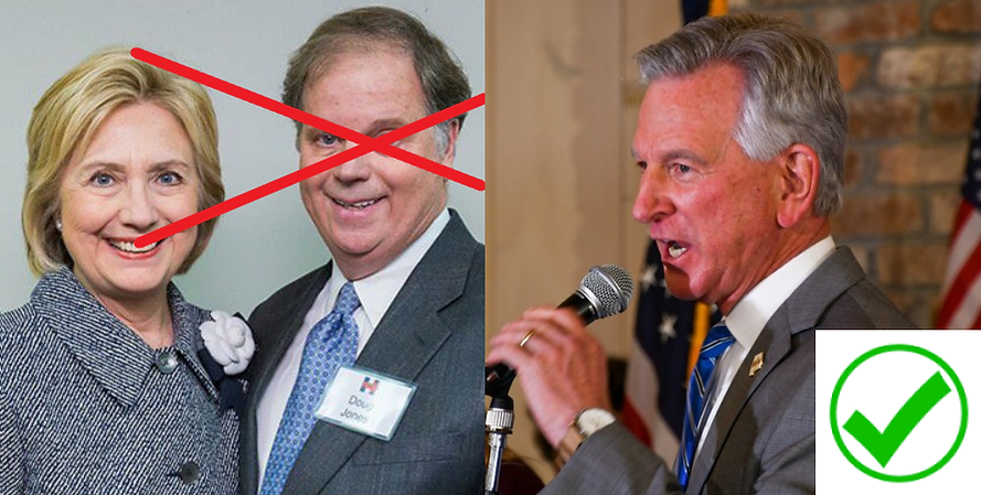 MAGA Candidate Tommy Tuberville is the choice for Alabama in November 2020 against DemonRAT Doug Jones! #MAGA #KAG #VOTETRUMP #TOMMYTUBERVILLE