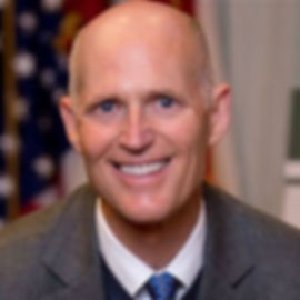 Rick Scott, MAGA Republican candidate for Florida Senate 2018. Trump Train. #KAG #MAGA President Donald Trump SwampRINOs