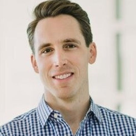 Josh Hawley, MAGA Republican candidate for Missouri Senate 2018. Trump Train. #KAG #MAGA President Donald Trump SwampRINO