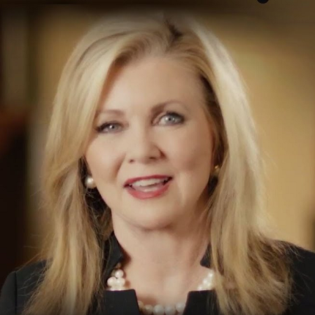 Marsha Blackburn, MAGA Republican candidate for Tennessee Senate 2018. Trump Train. #KAG #MAGA President Donald Trump