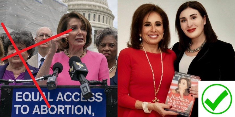 MAGA Candidate Laura Loomer is the choice for Florida CD-21 in November 2020 against DemonRAT Lois Frankel! #MAGA #KAG #VOTETRUMP #LAURALOOMER #TRUMP2020