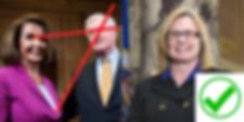 MAGA Candidate Michelle Fischbach is the choice for Minnesota CD-07 in November 2020 against DemonRAT Collin Peterson! #MAGA #KAG #VOTETRUMP #MICHELLEFISCHBACH #TRUMP2020