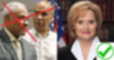 MAGA Candidate Cindy Hyde-Smith destroyed DemonRAT Mike Espy in November 2018!!! #MAGA #KAG #TRUMPTRAIN
