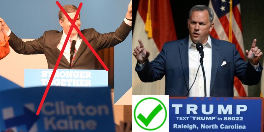MAGA Candidate Dan Forest is the choice for North Carolina in November 2020 against DemonRAT Roy Cooper! #MAGA #KAG #VOTETRUMP #VOTEDANFOREST #TRUMP2020