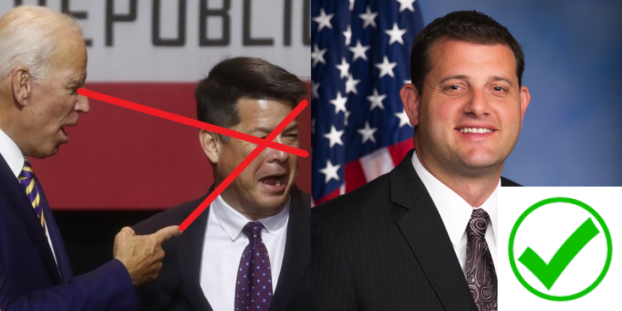 MAGA Candidate David Valadao is the choice for California CD-21 in November 2020 against DemonRAT TJ Cox! #MAGA #KAG #VOTETRUMP #DAVIDVALADAO #TRUMP2020