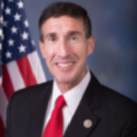 MAGA Representative David Kustoff of Tennessee is set to replace Swampy Lamar Malexander as the Senator from Tennessee in 2020 #MAGA #KAG