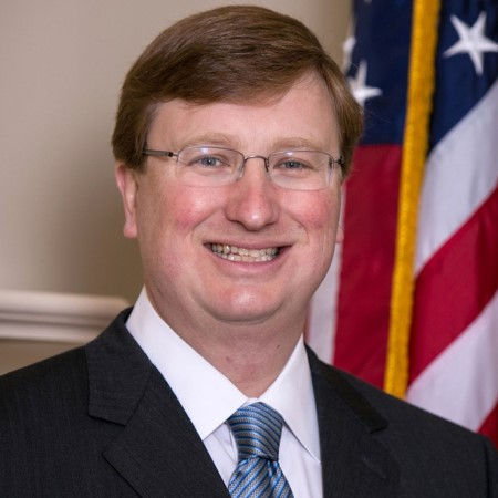 Tate Reeves, MAGA Republican candidate for Mississippi Governor in 2019. #TrumpTrain #MAGA #KAG