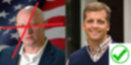Vote for MAGA Patriot Daniel Gade in Virginia Senate and Keep America Great!!! #KAG #Trump2020 #MAGA #TrumpTrain #VoteDanielGade