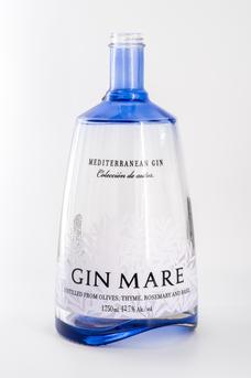 Gin Mare 1,0 l