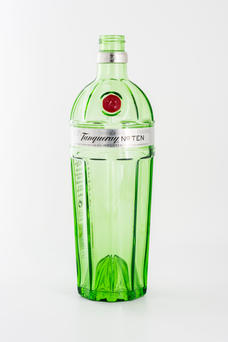 Tanqueray Number 10