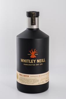 Whitley Neill Africa