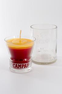 """Cocktailglas """"Campari"""""""