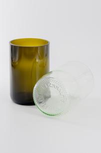"""Wasserglas """"Nachhaltig Austria"""""""