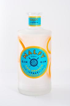 Gin Malfy Arancia