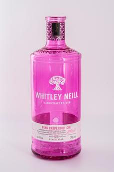 Witley Neill pink grapefruit