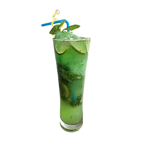 Virgin Mojitos