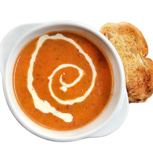 Home-made Tomato Soup