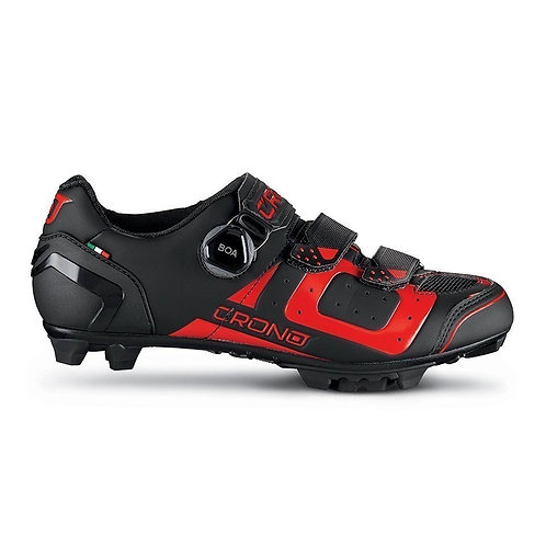 CX-3-19 MTB NYLON BLACK RED
