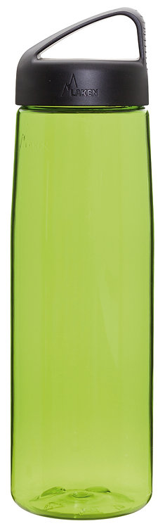 LAKEN TRITAN BOTTLE 0.75LLIGHT GREEN SCREW CAP