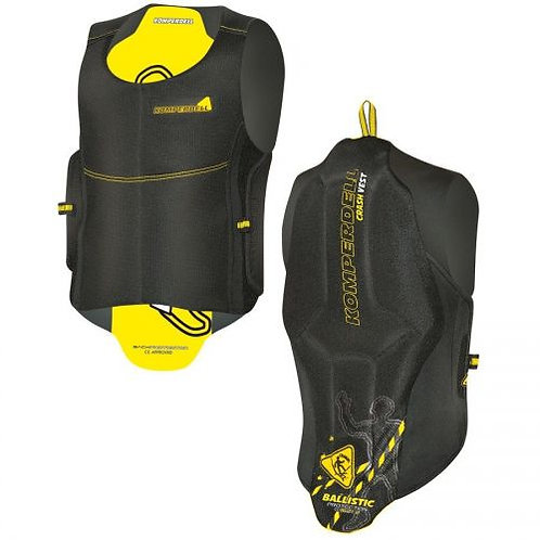 JUNIOR BALLISTIC VEST