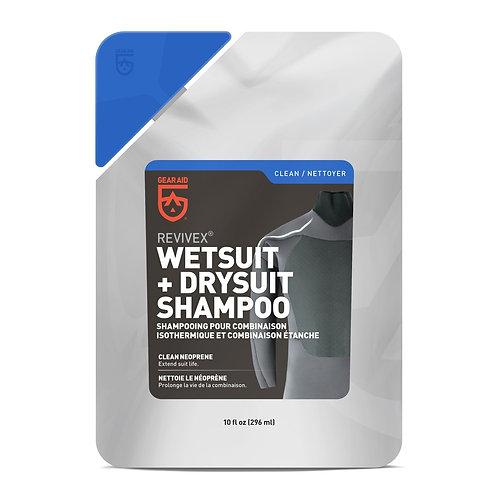 REVIVEX WETSUIT & DRYSUIT SHAMPOO 10 OZ