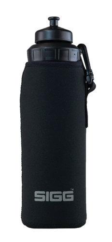 Neoprene Pouch Black 0.75 L WMB SKU 8332.60