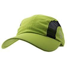 VISERA ATHY CAP GREEN LIME