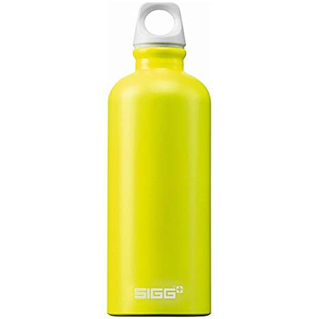 NEON FUNKY YELLOW 0.6L