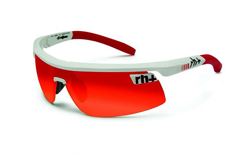 OLYMPO TRIPLE FIT WHITE RED ML RED + CLEAR