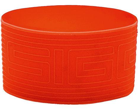 CYD Silicone Grip Red 0.6 L SKU 8538.10