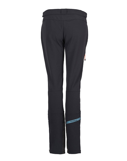 HIGHPOINT PANT W BLACK OMBRE BLUE