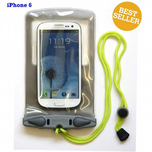 Waterproof Phone Case – Small iPhone 6