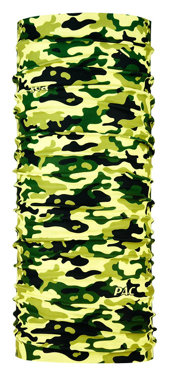 P.A.C. CAMOUFLAGE GREEN