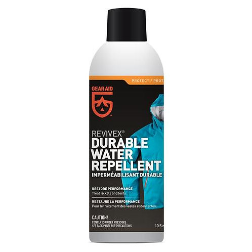REVIVEX DURABLE WATER REPELLENT 10.5OZ