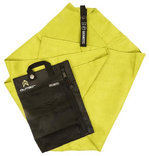 "ULTRA COMPACT MICROFIBER TOWEL -XL ""35X62"""