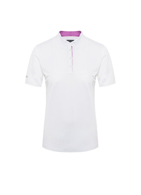 WOMEN'S PIQUE' POLO SHIRT W/37.5 TECHNOLOGY COD.8785