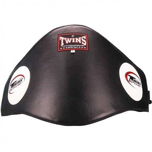TWINS BELLY PROTECTOR BLACK