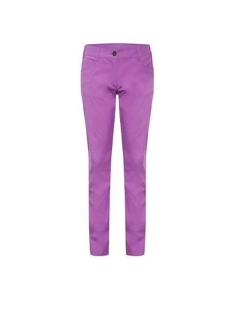 WOMEN'S 5 POCKET SLIM FIT TROUSERS COD.0644U