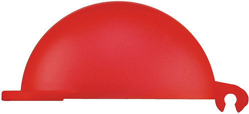 KBT DUST CAP RED