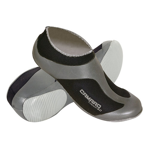 TITANIUM ANKLE SLIPPER