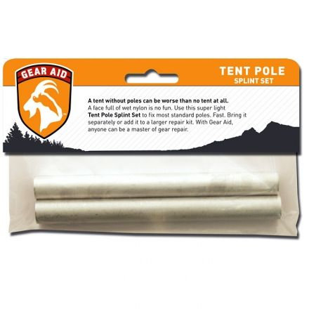 TENT POLE SPLINT