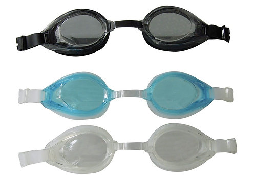 SILICONE GOGGLES BUTTERFLY