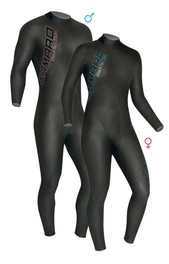 BLACKTEC SKIN 2.0 OVERALL - TRIATHLON SUIT