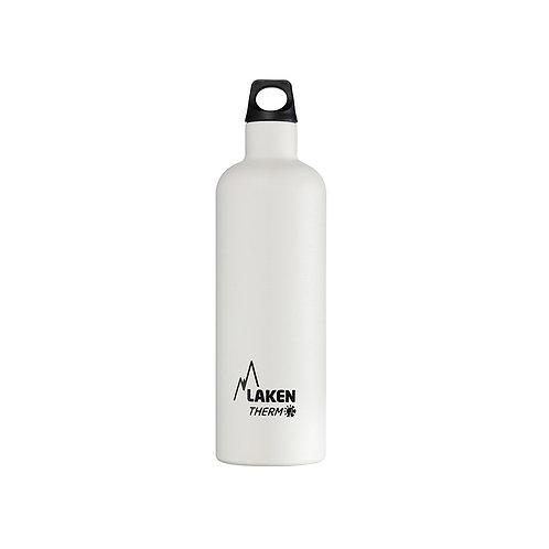 S/S THERMO BOTTLE 0.75L PLAIN NARROW MOUTH