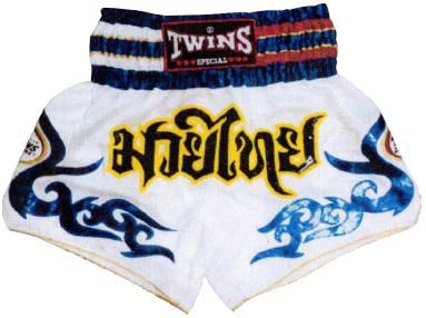 TWINS THAI BOXING SHORT T-25