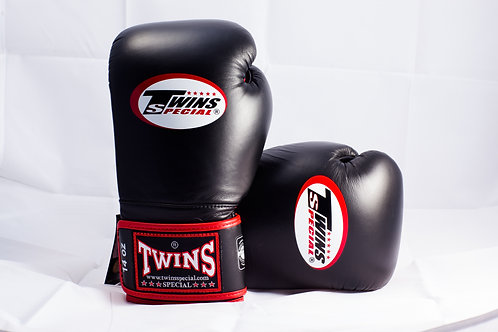 TWINS GLOVES REAL LEATHER 140z