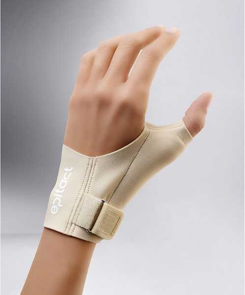 RIGID NIGHT THUMB BRACE FOR NIGHT USE