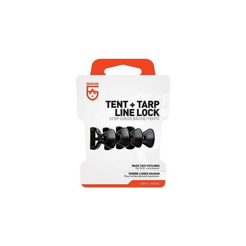 TENT & TARP LINE LOCKS