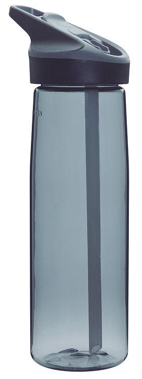 LAKEN TRITAN BOTTLE 0.75L GRANITE JANNU CAP