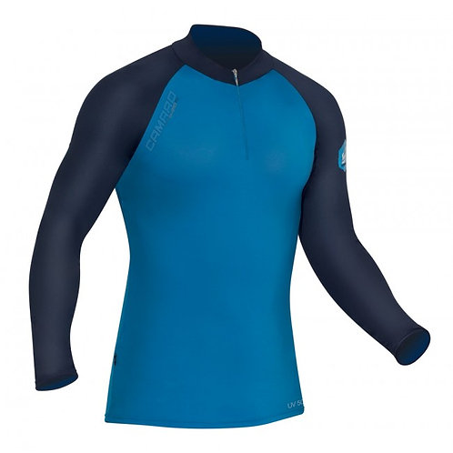 ULTRADRY SHIRT LONG SLEEVE JUNIOR